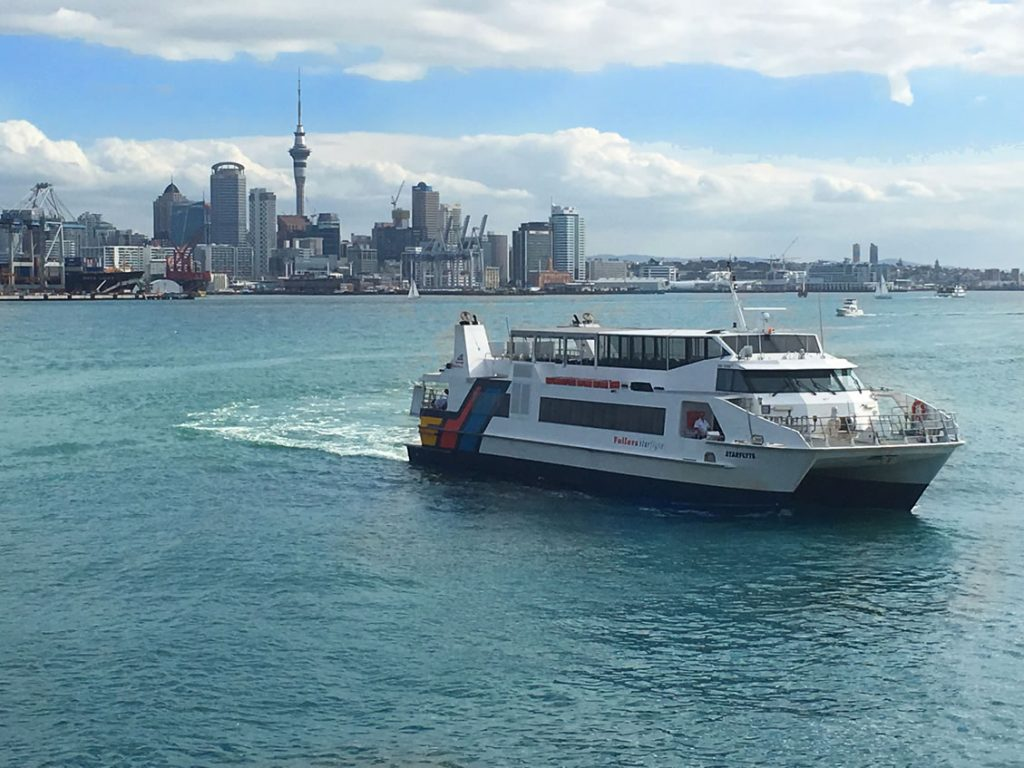 Devonport ferry