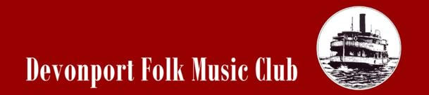 Devonport Folk Music Club