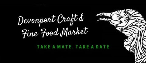 devonport craft and food market