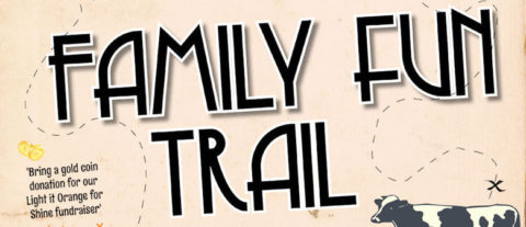 devonport family fun trail