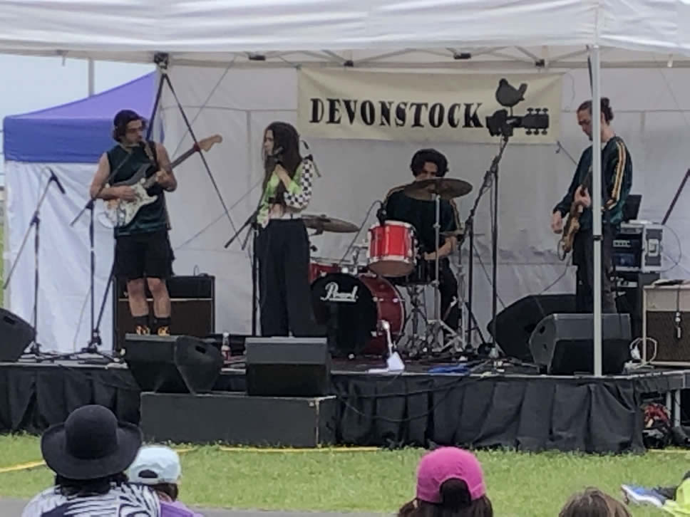 devonstock rocks
