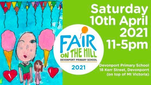 fair on the hill