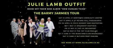 the julie lamb outfit