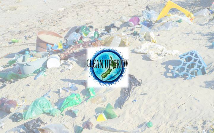 naRROOWNECK BEACH CLEAN-UP